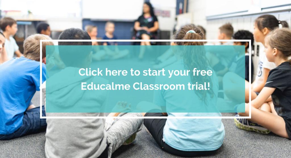 Educalme Classroom Free Trial