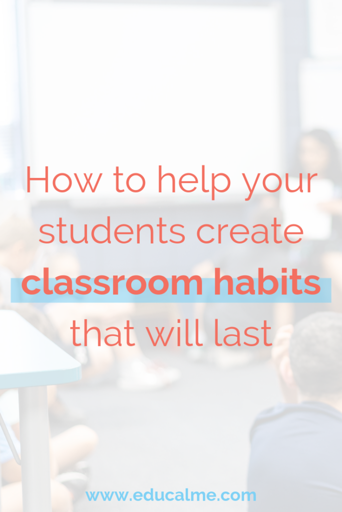 We Can Do Lots More For Students With >> 79 How To Instil Habits In Our Students Educalme